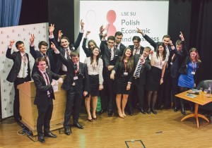 Polish Economic and Business Forum to jedno z wydarzeń, które dają polskim studentom szanse zabłysnąć i zrobić kolejny krok w świat biznesu