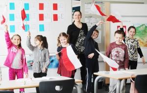 Uczmy dzieci, aby pamiętały o Polsce i były patriotami na co dzień