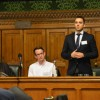 O polskim biznesie w Westminsterze